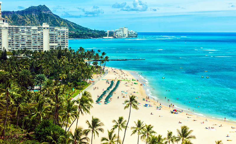 Hawaii Hopeful to Reopen by July