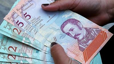 BCV: Venezuela cerró 2019 con una inflación de más de 9,500%