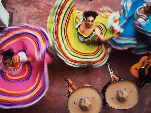 Soy mexicana, México es mi hogar