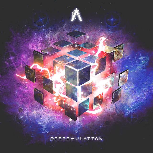 Andromida - Dissimulation (Single) (2019)