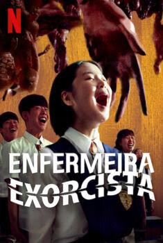 Enfermeira Exorcista 1ª Temporada Torrent - WEB-DL 720p Dual Áudio