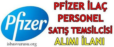 pfizer-is-ilanlari