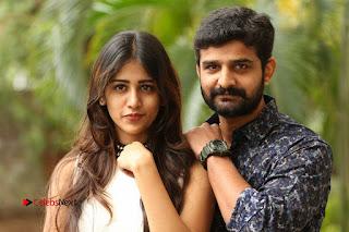 Kundanapu Bomma Telugu Movie Press Meet Gallery  0014.JPG