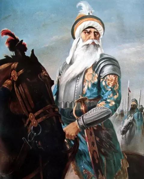 नवाब कपूर सिंह जी की जीवनी | Nawab Kapur Singh History in Hindi