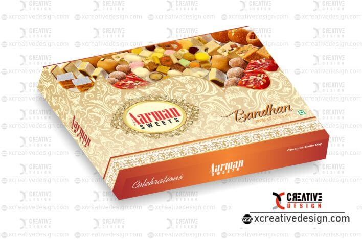 Sweet Box Design image