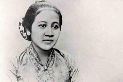 Biografi RA Kartini, Pejuang Emansipasi Wanita Masa Penjajah Kolonial Belanda