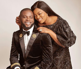 My Friends Are Not Allowed To Call My Husband Unless It's His Birthday – Funke Akindele-Bello