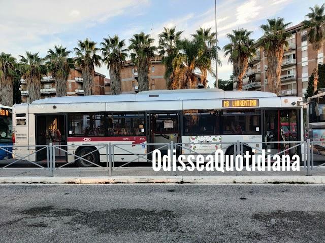 Atac: Aumentano i bus, ma il servizio è sempre lo stesso