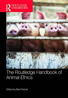 The Routledge Handbook of Animal Ethics