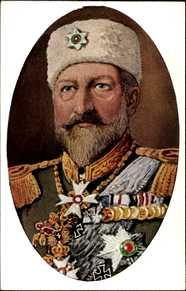 famille royale de Bulgarie