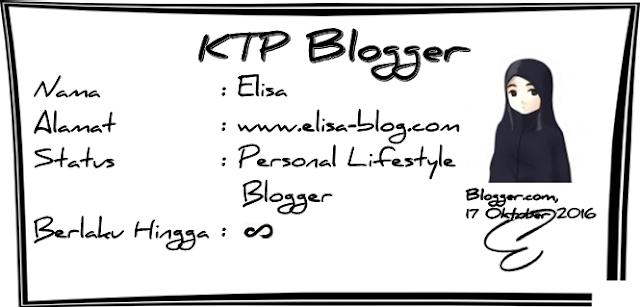 Tips Ngeblog A La Elisa Fatma