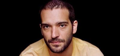 Humberto Carrão entrará na novela nesta semana como Sandro, suposto filho de Lurdes