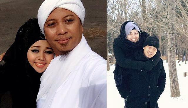 Curhat Soal Poligami, Tulisan Istri Opick Ini Jadi Tamparan Keras Bagi Para Suami dan Ustadz