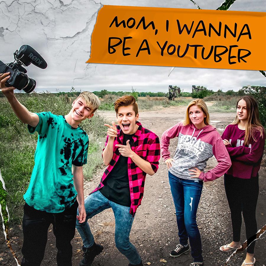 Tantangan menjadi YouTuber Pemula Wanna Be