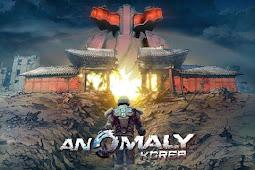 Anomaly Korea [590 MB] PC