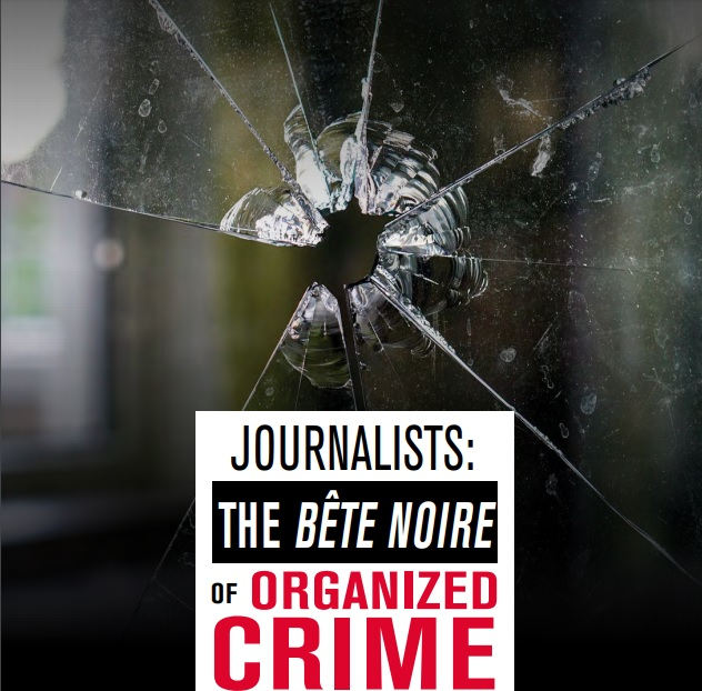 Reporters Without Borders: Albanian Media under pressure; at least three journalists threatened by crime