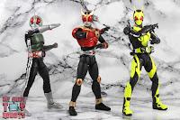 S.H. Figuarts Kamen Rider Zero-One Rising Hopper 49