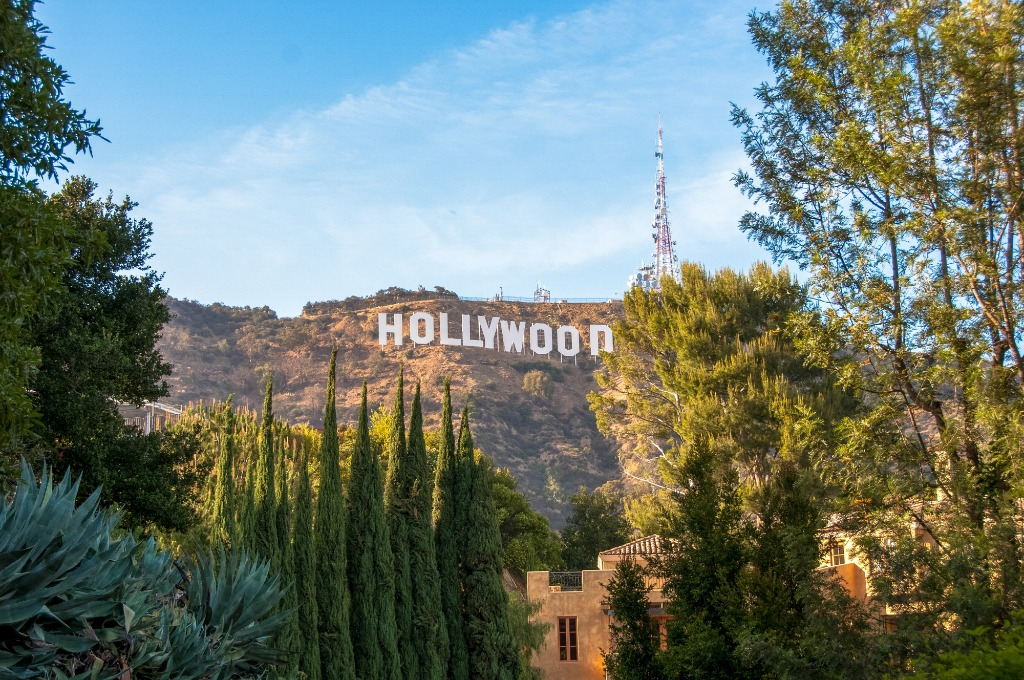los angeles things to do are much including hollywood board which is a famous site in los angeles city