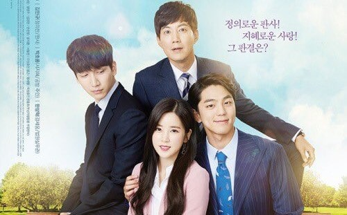 Download Special Laws of Romance Batch Subtitle Indonesia