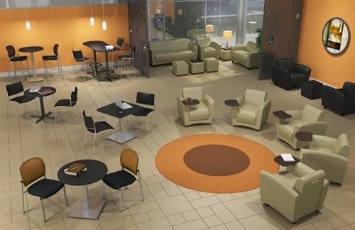 Lobby Design Tips