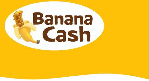 Banana-Cash Situs Web Penghasil Uang Mudah & Gratis, Bonus 500 Banana, Klik Disini Cara Mainnya...
