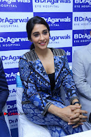 Actress Regina Candra at Dr Agarwal Eye Hospital Inaugaration .COM 0166.JPG