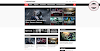 Video Download Premium Blogger Template 2020