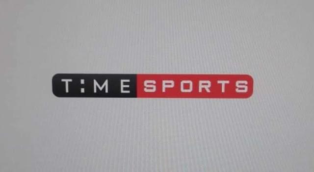 احدث تردد لقناة تايم سبورت Time Sport 2019