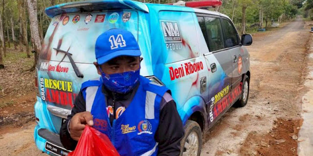 Kecam Tudingan Wamendes, Demokrat Lampung: Keji Dan Tidak Berdasar!