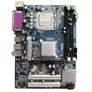 Motherboard for pc under 10000