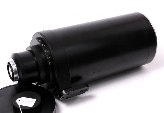 Объектив Leica APO-Telyt-R 600mm f/5
