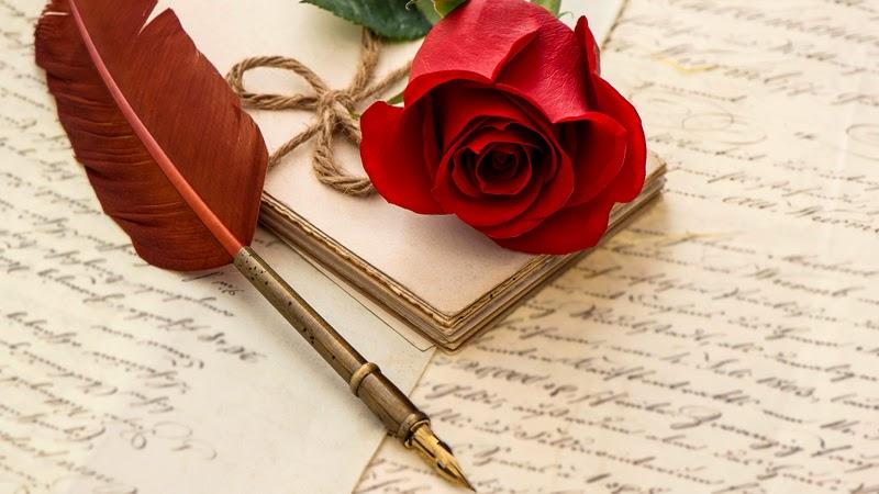 Sepucuk Surat Curhat untuk Rasululullah