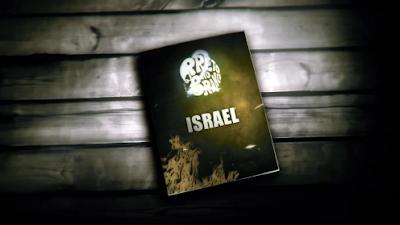 Inspirado nos heróis da Marvel, confira o novo clipe do Preto no Branco: Israel