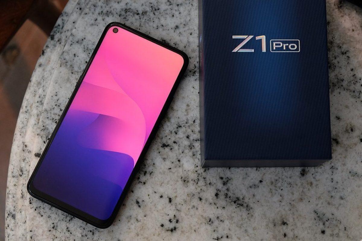 Harga Vivo Z1 Pro Di Tahun 2021 Terbaru