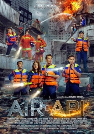 Film Air dan Api