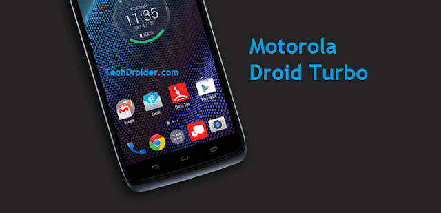 Droid Turbo will receive Android 5.1 Update on June 10