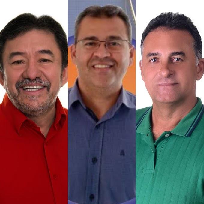 Candidatos a prefeito de Angicos só poderão gastar até R$ 382 mil