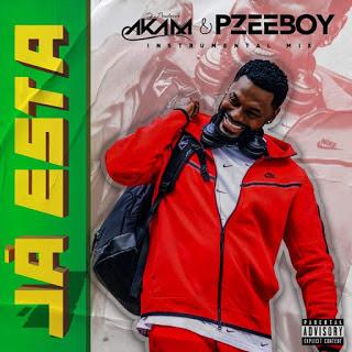 Dj Aka M & Dj Pzee Boy - Já Esta (Fredy Costa)