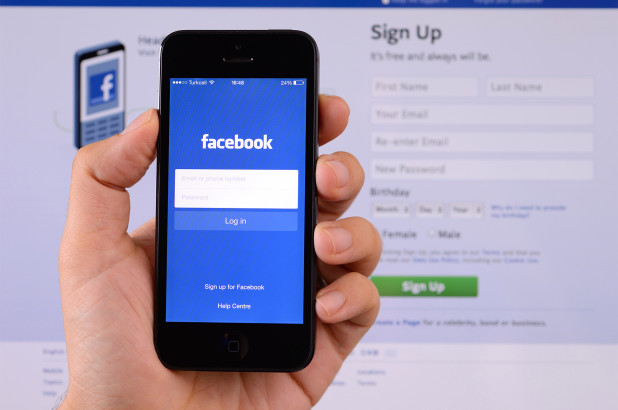 Ψεύτικους φίλους  (tag) στο facebook χρησιμοποιεί υποψήφιος Δήμαρχος στην Χαλκιδική