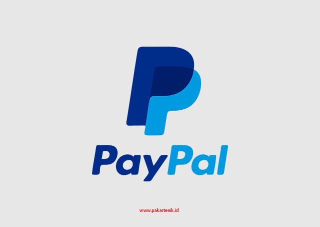Download Logo Paypal Format CDR dan PNG
