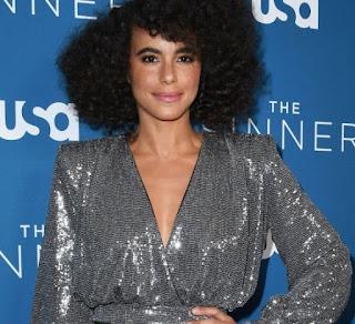 Araya Crosskill's celebrity wife Parisa Fitz-Henley