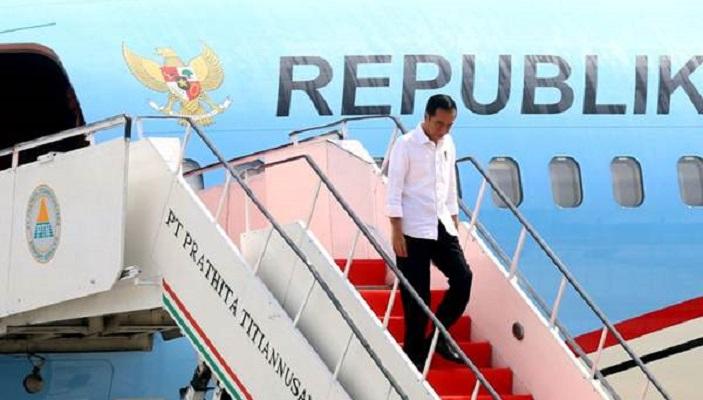 Din Syamsuddin: Saya Sesalkan Presiden Tidak Ada Di Istana, Apa Salahnya Mendengar Rakyat?