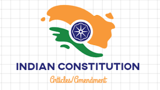 Indian Constitution articles amendment