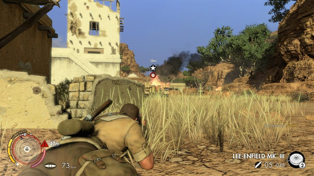 Sniper Elite 3 PC Game Free Download Photo