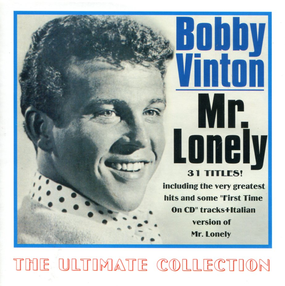 The Ultimate Collection Country Greats: BillsBobbyVintonBlog