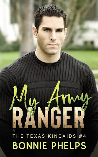 """Read a Preview of """"My Army Ranger"""""""