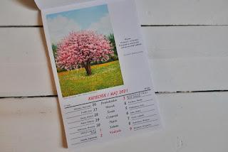 Niezwykły kalendarz | Kalendarz AMUN 2021