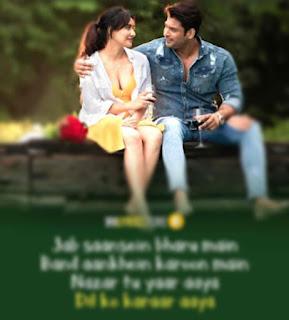Download Dil Ko Karaar Aaya-Neha Kakkar. Mp3 190kbps,320Kbps mp3