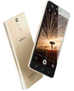 How To Flashing Infinix Note 3 X601 Via SP Flashtool - Life With Android