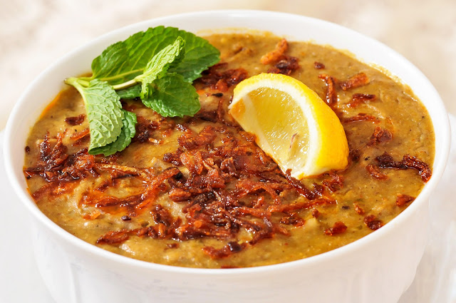 Haleem – Asian Recipes
